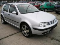 VW GOLF 1,9 TDI 74KW